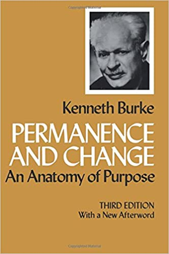 Amazon Permanence And Change An Anatomy Of Purpose Third