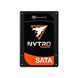 Image of the product Seagate Nytro 1000 that is listed on the catalogue brand of Seagate.