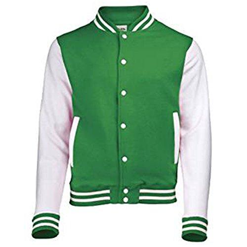 White Awdis Kelly Uomo Green Giacca rfwfHFqI