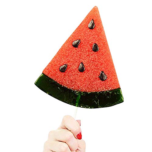 Giant Watermelon Candy & Gift Set (Watermelon Gummy Candy)
