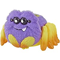 Yellies! Harry Scoots; Voice-Activated Spider Pet; Ages 5...