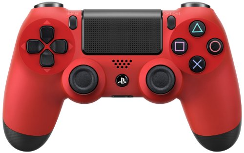 DualShock-4-Wireless-Controller-for-PlayStation-4-Magma-Red