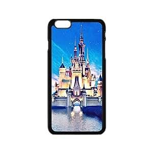 Beautiful Castello sul Mare Cell Phone Case for iPhone 6 Kimberly Kurzendoerfer