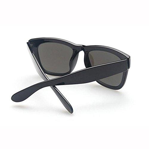sol de Manejar Sol Gafas masculinas Polarizada UV400 1 gafas ZX Vendimia De Color Luz 5 Lente Deportiva Macho ZX Femenino xSZqwP5