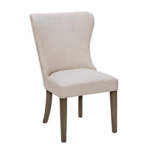 Helena Dining Side Chair Cream/Grey See Below