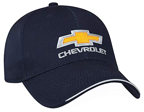 (Chevrolet Cotton Hat (One Size) )