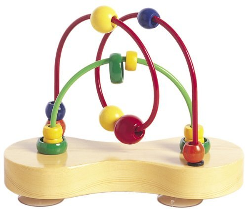 (Educo Double Bubble Wire Maze by Educo)