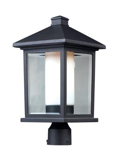 Z-Lite 523PHB Outdoor Post Light