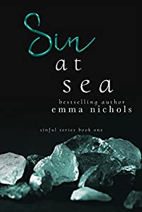 Sin At Sea by Emma Nichols ebook deal