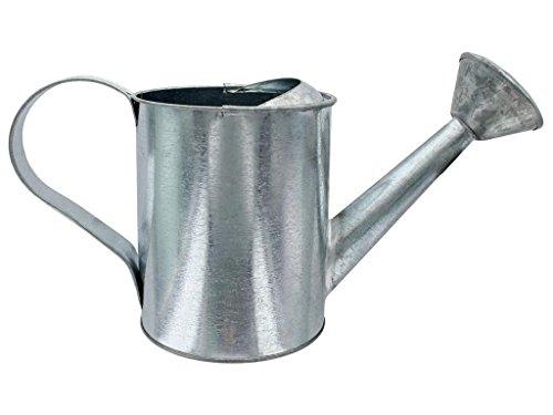Darice Galvanized Round Watering Can