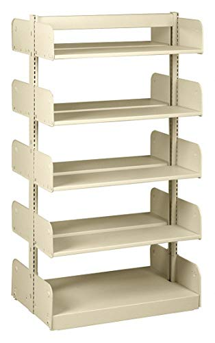Face Starter Shelving - 36