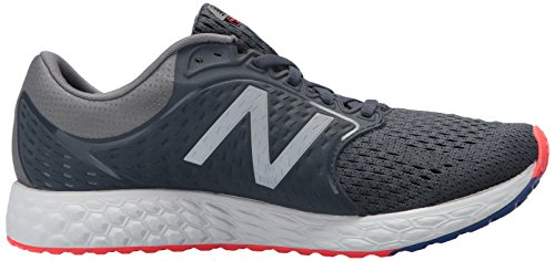 Fresh New Light V4 Neutral Grey Shoes Running Foam Women's Zante Balance ESq1SwR