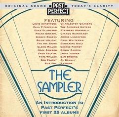 - The Sampler