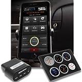 Auto Meter 6032 Black DashLink