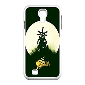 The Legend of Zelda case generic DIY For Samsung Galaxy S4 I9500 MM9R992766