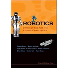 Robotics: State of the Art and Future Challenges