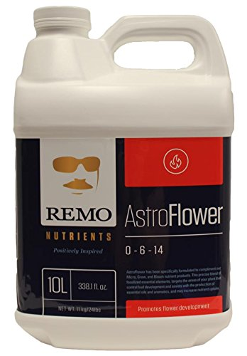 Remo Nutrients AstroFlower 10 Liter by Remo Nutrients