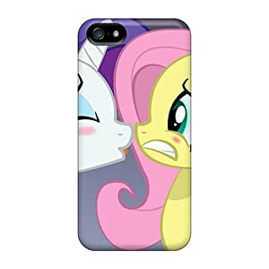 Maria N Young Design High Quality Mis Read Emotions Cover Case With Excellent Style For Iphone 5/5s