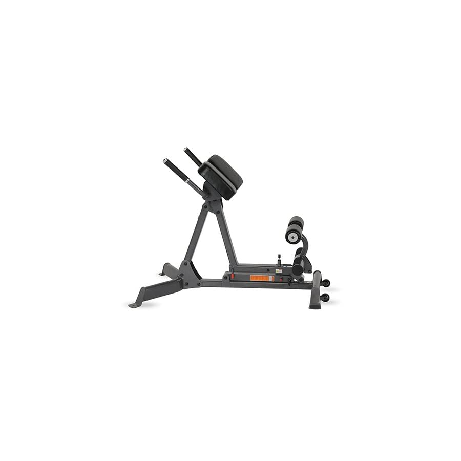 Inspire Fitness Hyper Extension/Roman Chair (Adjustable from 45 90