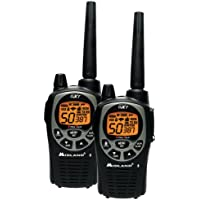 MIDLAND GXT1000VP4 36-Mile GMRS Radio Pair Pack with Batteries & Drop-in Charger electronic consumer Electronics