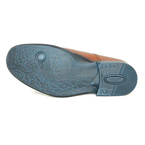 Zapato urbano de hombre - Fluchos modelo 8596 - Talla: 43