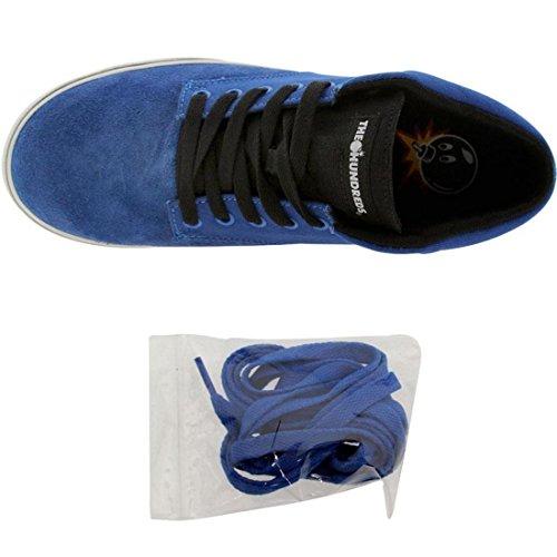 Le Centinaia Di Johnson Mid (blu Elettrico)