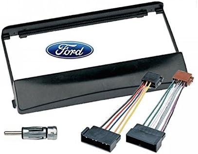 KIT montaje radio cuadro reductor marco autorradio Ford Focus ...