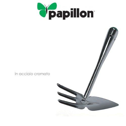 Papillon 8060279 AZADA-Horquilla Jardin CROMADA
