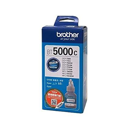 Brother BT5000C 5000páginas Azul cartucho de tinta ...