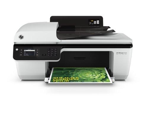 HP Officejet 2620 All-in-One Printer, Scanner, Copier & Fax - Hewlett Packard Hp Fax
