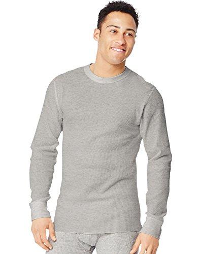 Hanes Thermal Undershirt - 3