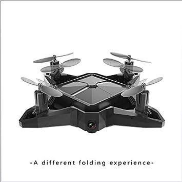 GAX Drone, Mini Plegable HD Cámara Aérea Control Remoto Aviones ...