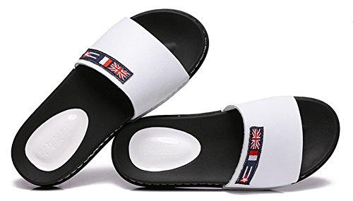 Plates Antid Femme Aisun Confortable Chaussures BTHWqt