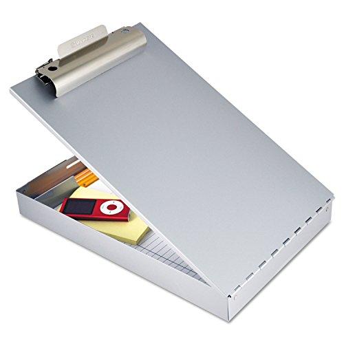 SAU11017 - Redi-Rite Aluminum Storage Clipboard ()