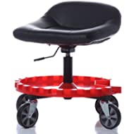 Traxion 2-230 Monster Seat II with All-Terrain 5