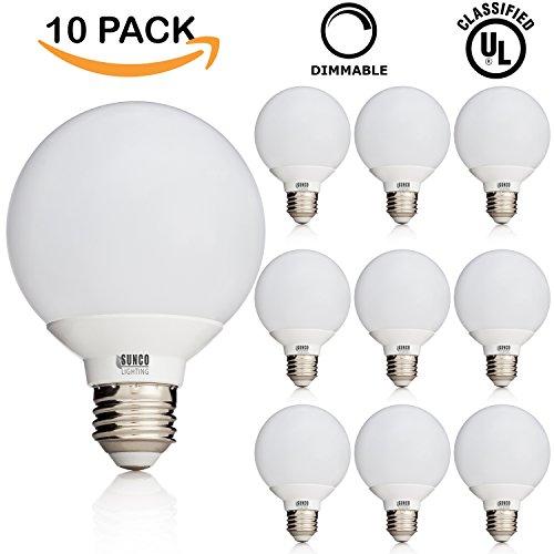 Led Light Bulb Award