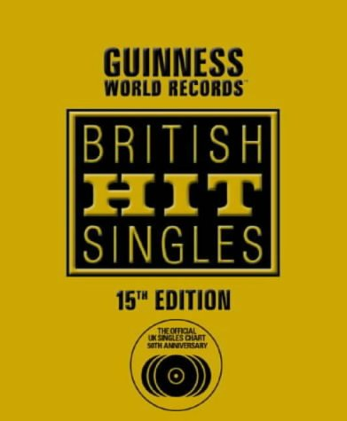 music book of british hit singles - 3