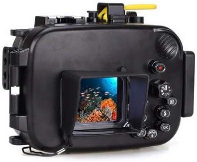 Amazon.com: Seafrog WPC-TG5 - Carcasa impermeable para ...