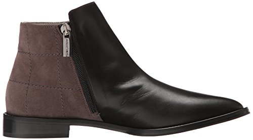 Aquatalia Womens Boot Hedy Nero / Taupe
