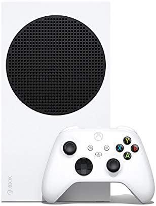 Consola Xbox Series S 5