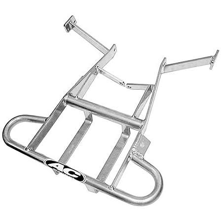 Amazon Com Cooler Rack For Honda Trx250r 86 87 Automotive