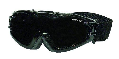 Northland space lunettes de ski noir