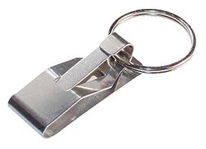 Amazon Com Metal Belt Clip Key Holder 1 Home Amp Kitchen