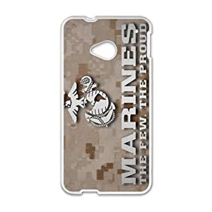 marines Phone Case for HTC One M7
