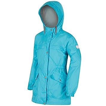 b92953d62 Regatta Children s Trifonia Waterproof Shell Jacket  Amazon.co.uk ...