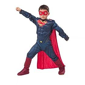 - 415T60HK FL - Rieknic Superhero Halloween Spandex Zentai Cosplay Costumes Kids 3D Style