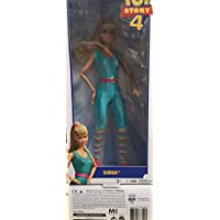 Toy Story Barbie 4 Barbie Doll