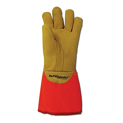 """Magid Safety PowerMaster 606075ION Glove 