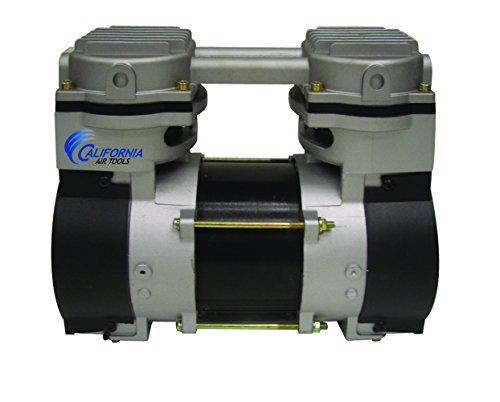 California Air Tools MP120LF 1.2HP Ultra Quiet and Oil-Fr...