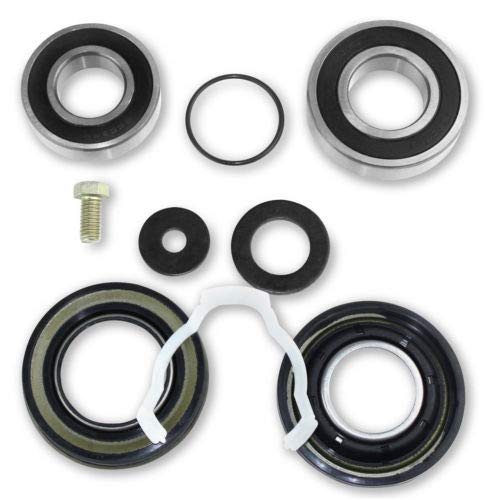 Appizz) New 22004465 AP4028180 1119942 PS2021871 22002154 Maytag Neptune Washer Bearing Kit (1 Set)